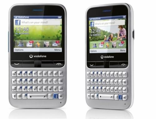 Alcatel Vodafone 555