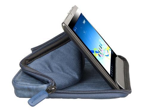 "Tracer Etui na Tablet 7""-8"" S25 Navy Blue"