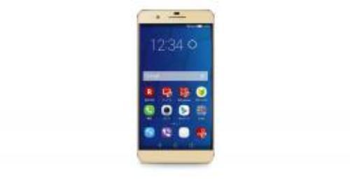 Huawei Honor 6+ 16GB Złoty (Honor 6+ Gold)