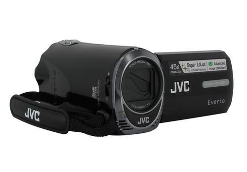 JVC GZ-MS215BEU