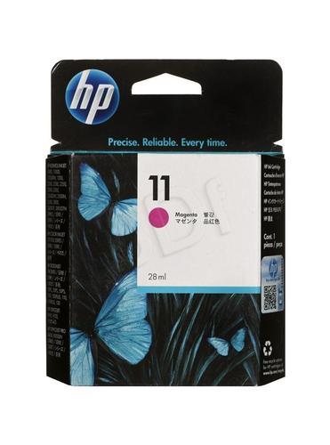 HP Tusz Czerwony HP11M=C4837A, 1700 str., 28 ml