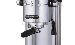 ARIETE Cofe Novecento 1387 (1150W/ srebrny)
