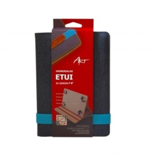 ART Etui uniwersalne do tabletów 7-8'' T-21-78