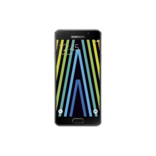Samsung GALAXY A3 2016 BLACK