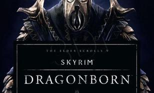 The Elder Scrolls V: Skyrim Dragonborn (dodatek)