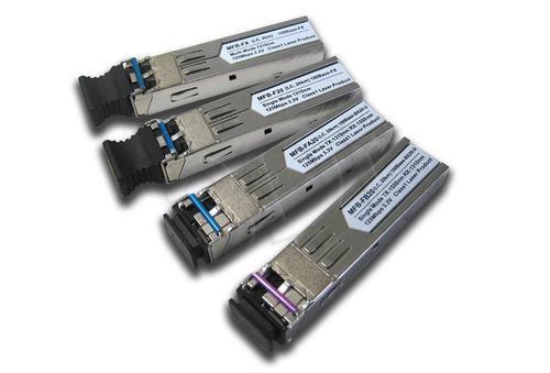 PLANET / Moduł / (MFB-FB20) SFP 100Base-FX WDM 1550, SM 20km
