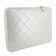4World Etui Pikowane | tablet | 310x230x20mm | 10'' | białe