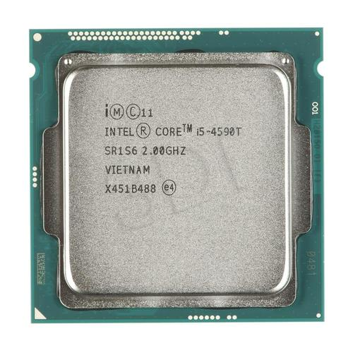 CORE I5 4590T 2.0GHz LGA1150 TRAY/OEM