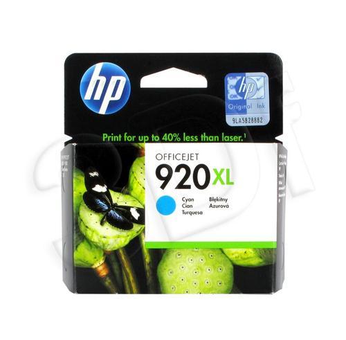 HP 920XL CD972AE