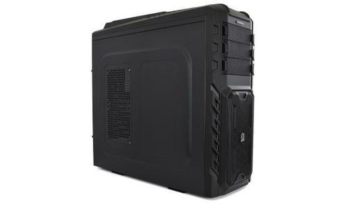 SilentiumPC Gladius X60 Pure Black