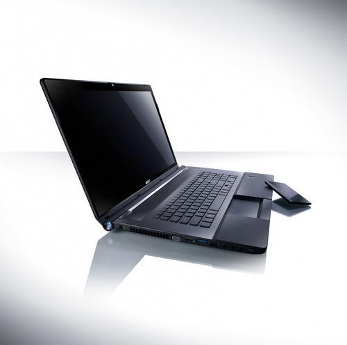 Acer Aspire Ethos 8951G i5-2410M