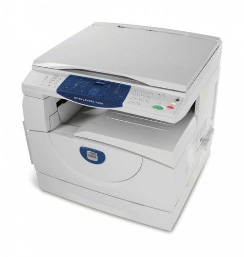 Xerox WC5020V_B A3 MFP 100S12567