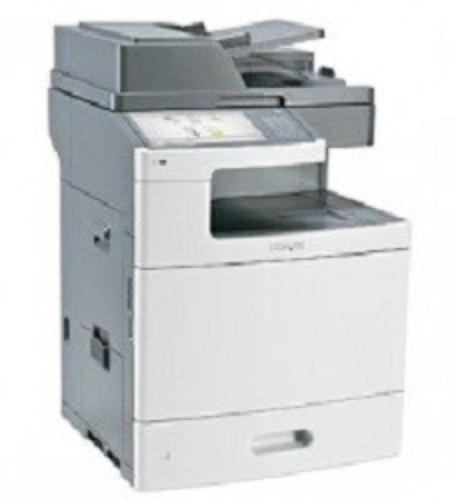 Lexmark X792DE 47B1066