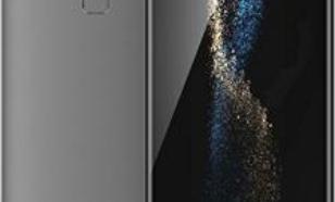 Smartfon Bluboo Xfire 2 Czarny (B6970595010149_B)
