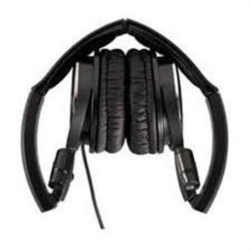 JVC Słuchawki HA-S360-B-E BLACK