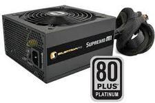 SilentiumPC Supremo M1 Platinum 700 W