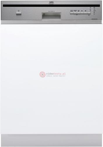 AEG-ELECTROLUX FAVORIT PERFORMANCE I-M