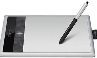 Wacom Bamboo Pen & Touch Fun A5 M CTH-670S