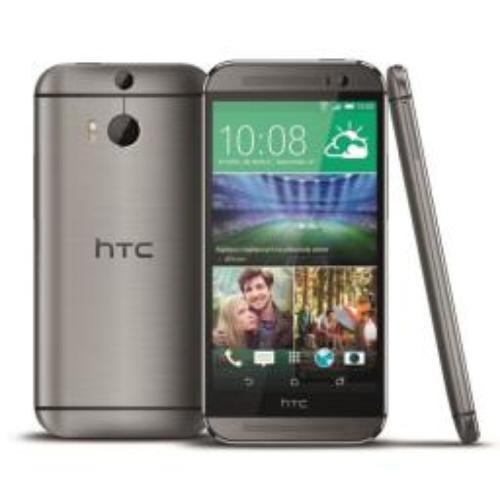 HTC One M8s 16GB Szary (99HADT018-00)