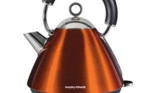 Morphy Richars Cooper Accent Pyramid 43858
