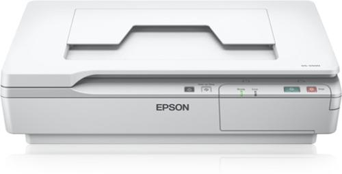 Epson Skaner WorkForce DS-5500 FlatBed A4 Photo/USB/LED ReadyScan