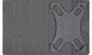 "Targus Fit N Grip Rotating Universal 9-10"" Tablet Case Blue"