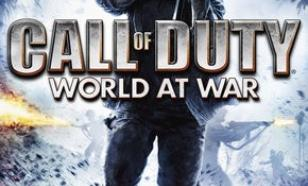 Activision Call Of Duty: World At War PC (napisy PL)