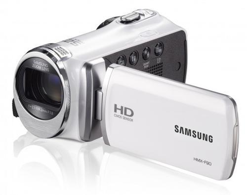 Samsung HMX-F90