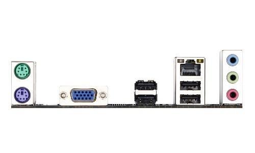 Gigabyte GA-78LMT-S2 AM3+ AMD760 2DDR3 RAID uATX