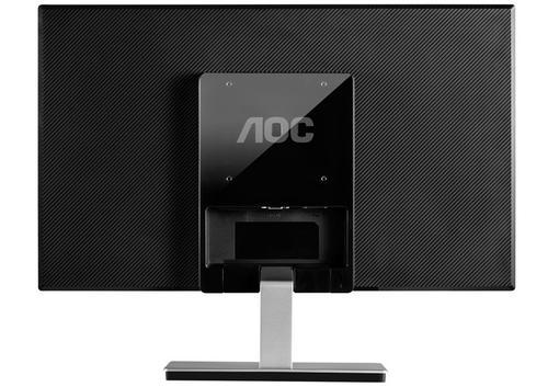 AOC 23.6'' i2476Vwm LED IPS HDMI MHL