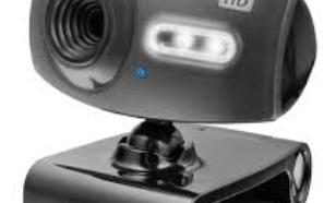 Trust Full HD 1080p Webcam [17676]