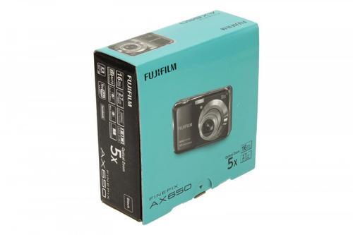 FujiFilm AX650 black