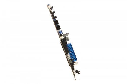 MSI A78-G41 PC MATE FM2 + AMD A78 2DDR3 USB3 ATX