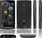 Sony Ericsson Xperia X3