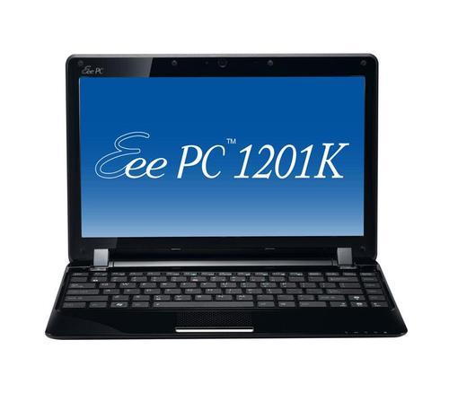ASUS Eee PC 1201K (czarny)