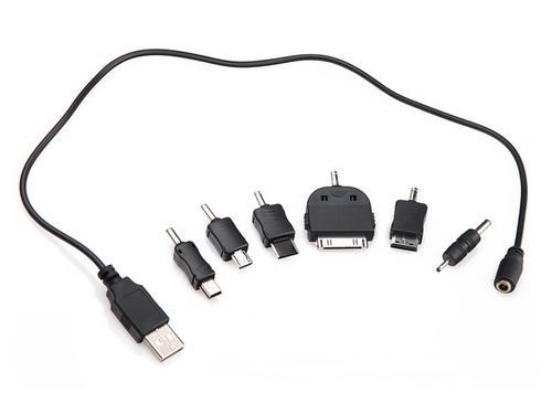 GEMBIRD Power Bank 5V 2000mAh zasilany USB z latarką