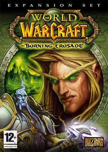 World of Warcraft Burning Crusade
