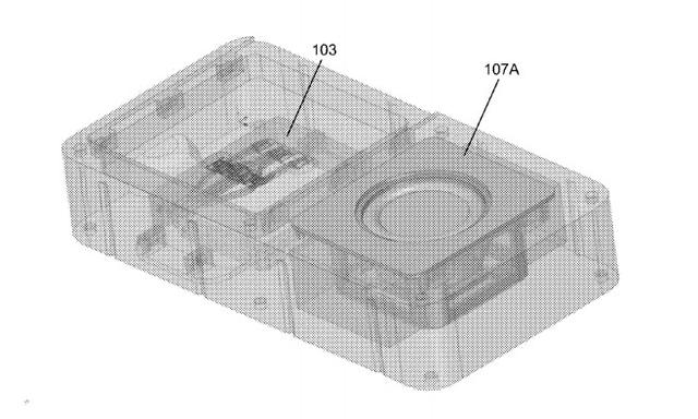 Patent Facebooka