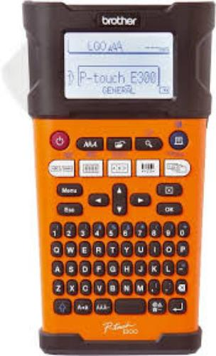 Brother P-touch E300VP