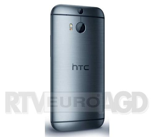 HTC One M8s Gunmetal Gray 99HADT024-00