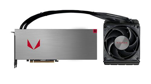 ASUS RX Vega 64 Water Cooled Edition