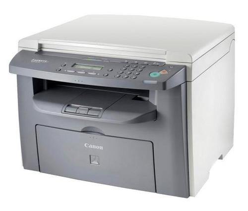 CANON I-SENSYS MF4010