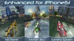 Riptide GP recenzja gry wyścigowej na smartfony [TEST]