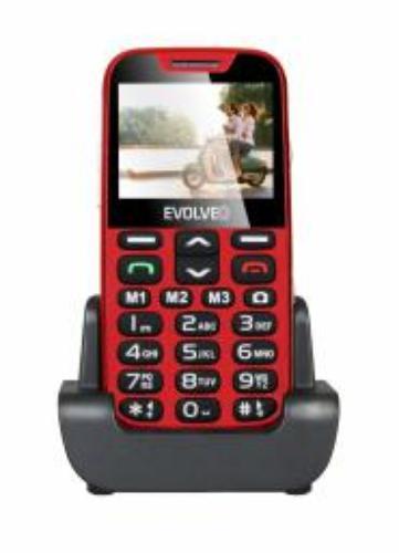 Evolveo XD Czerwony (SGM EP-600-XDR)