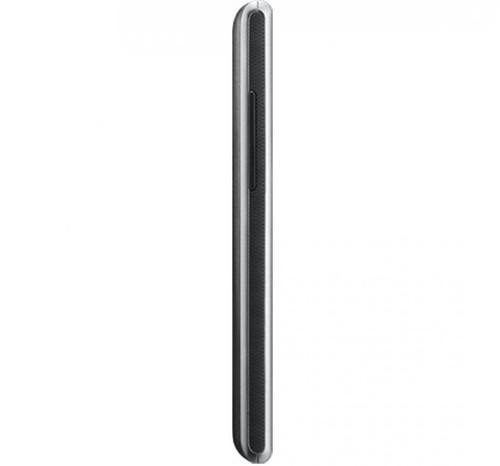 LG T585 silver