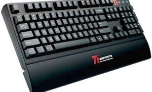 Thermaltake Tt eSPORTS Mechaniczna klawiatura dla graczy - MEKA G1 1000Hz