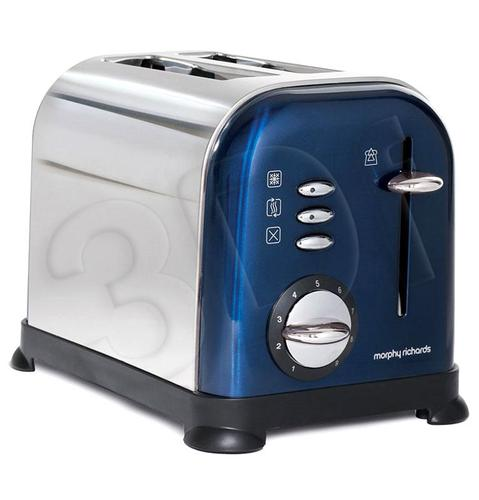 Morphy Richars Blue 44740