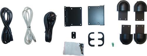 Lestar UPS JSRT-2200 Sinus LCD RT 9xIEC USB RS RJ 45
