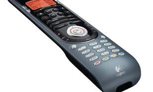 Logitech Harmony 555 Advanced Universal Remote