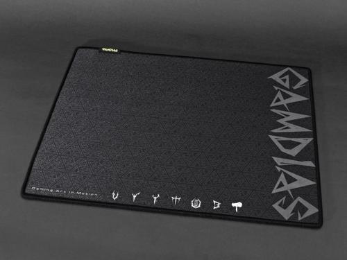GAMDIAS NYX Speed Edition GMM1500